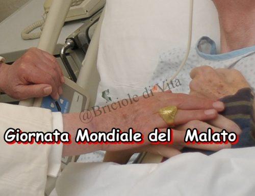 MESSAGGIO DI PAPA FRANCESCO PER LA XXIV GIORNATA MONDIALE DEL MALATO
