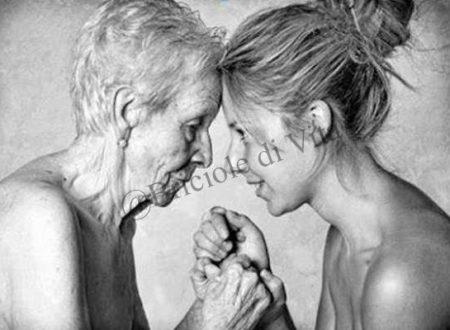 Lettera a mia madre, per il suo amore vero