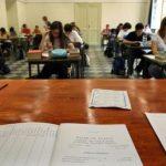 Lettera di un preside ai genitori degli studenti prima degli esami.